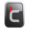 Logo rood los vierkant