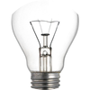 Bulb witte achtergrond