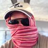 Tanzania dust
