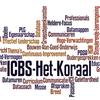 Wordle icbs het koraal