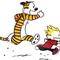 Calvin hobbes 33