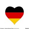 Duits hart