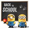 Minion school