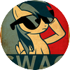 Rainbow dash swag by fr3zo d57q2iy