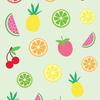 Kaart summerfruit