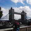Tower bridge and i