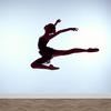 Cb danseres