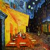 Van gogh empresyonist sanatcilar resimleri eserleri
