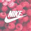 Nike framboos