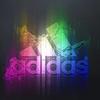 Adidas achtergrond