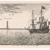 Oostvoorn en stene baak