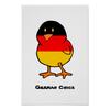 Duits kuiken poster r8b8f41daaa9c4b29a105777bff7934cd w8t 8byvr 324