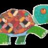 Schildpad martijn van der linden