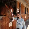Ana paarden corsica