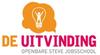 De uitvinding logo